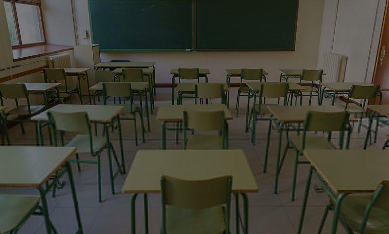 Nota de repúdio à autorização de volta às aulas presenciais em SC
