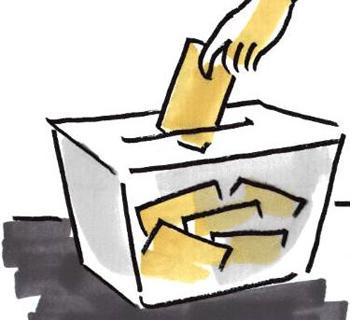 Eleição Nova Diretoria do Sinpro – Gestão 2021/2024